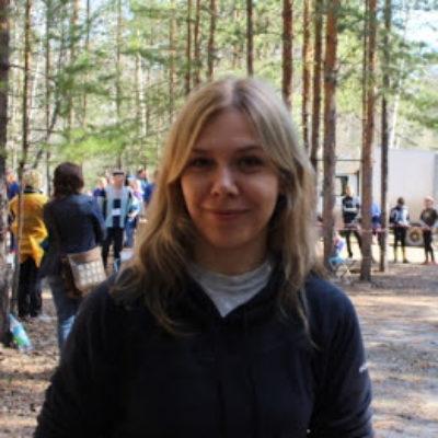 Яркова Марина Павловна